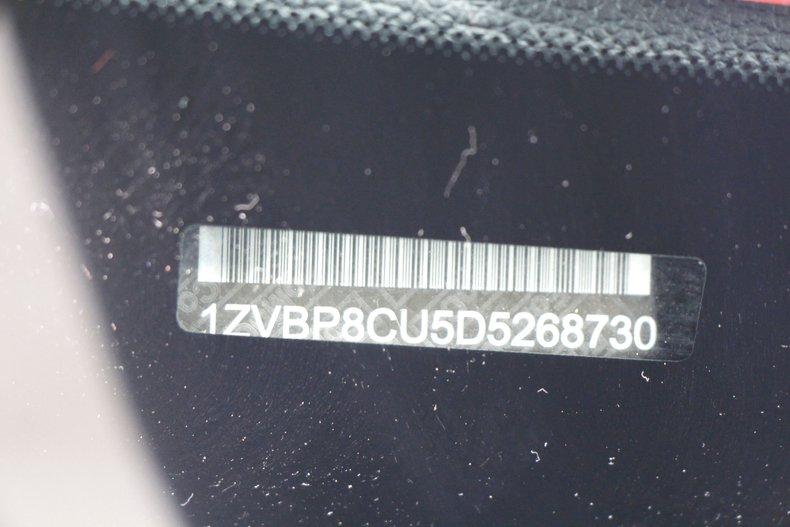 2013 Ford Mustang Boss 302 Laguna Seca 53