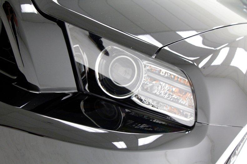 2013 Ford Mustang Boss 302 Laguna Seca 9