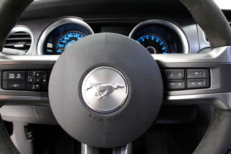 2013 Ford Mustang Boss 302 Laguna Seca 27