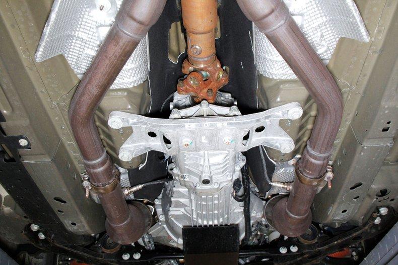 2013 Ford Mustang Boss 302 Laguna Seca 42