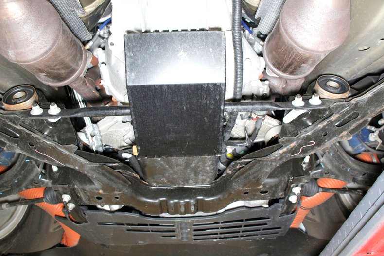 2013 Ford Mustang Boss 302 Laguna Seca 43