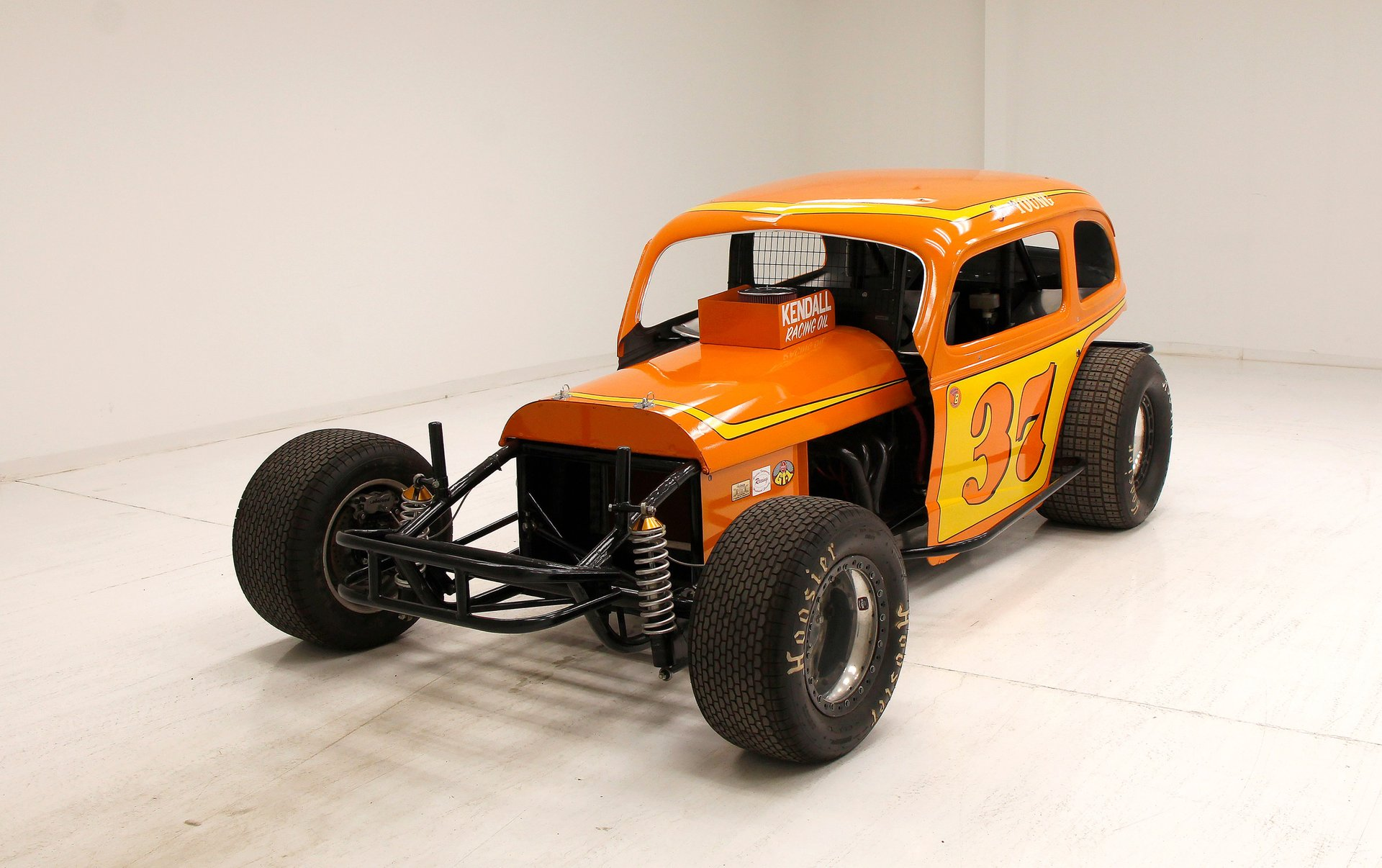 1937 Chevrolet Race Car
