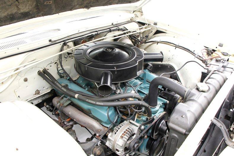 1967 Chrysler Newport Convertible 20