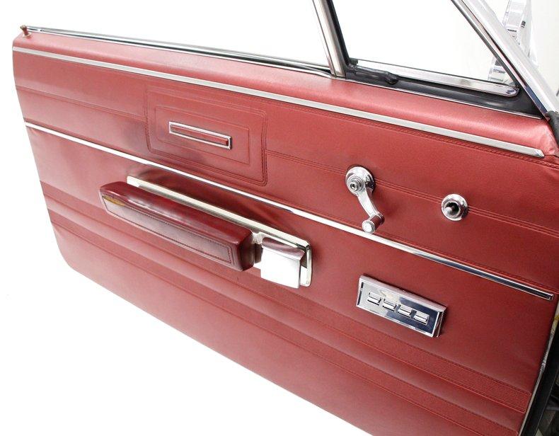 1967 Chrysler Newport Convertible 23