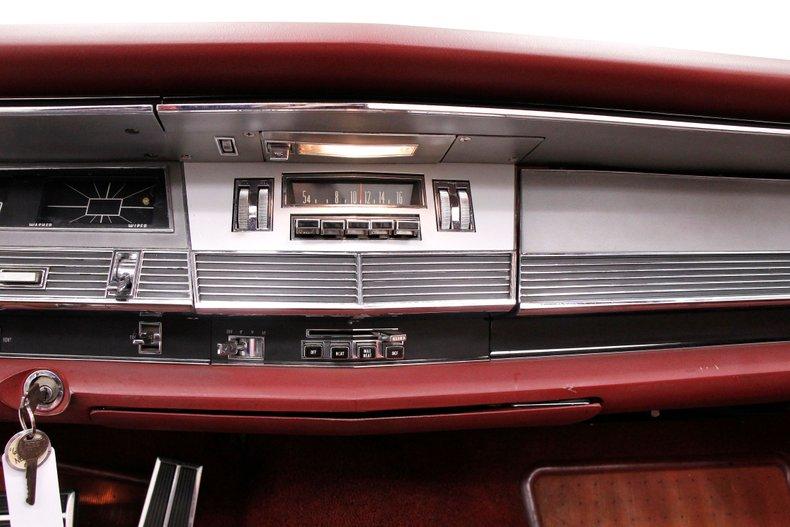 1967 Chrysler Newport Convertible 37