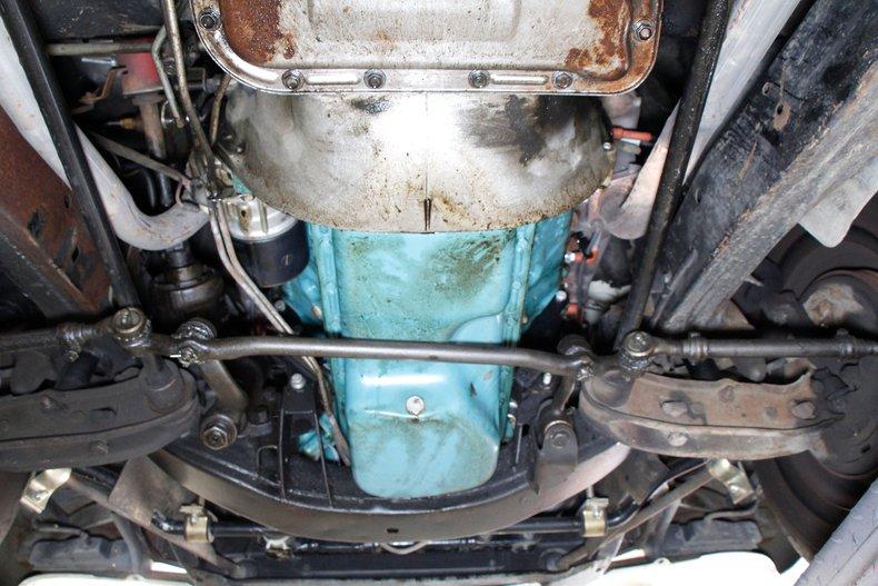 1967 Chrysler Newport Convertible 48