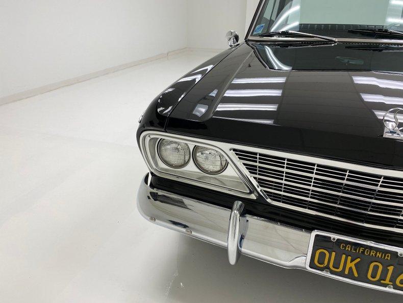 1964 Studebaker Daytona 8