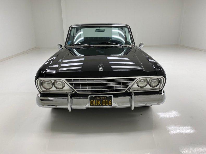 1964 Studebaker Daytona 7