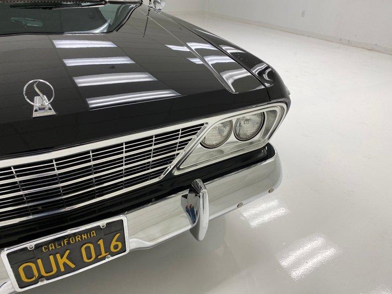 1964 Studebaker Daytona 9