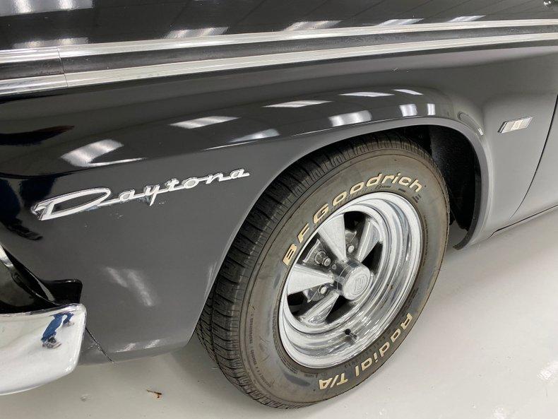1964 Studebaker Daytona 13