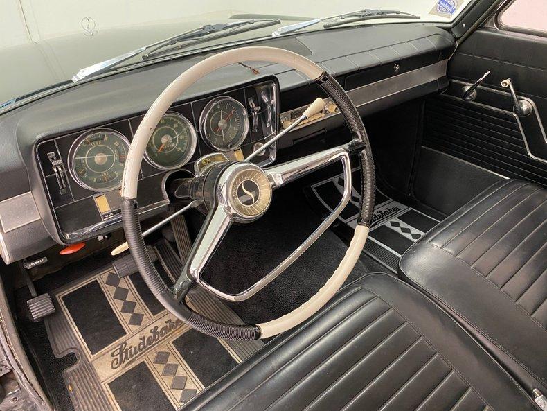1964 Studebaker Daytona 19