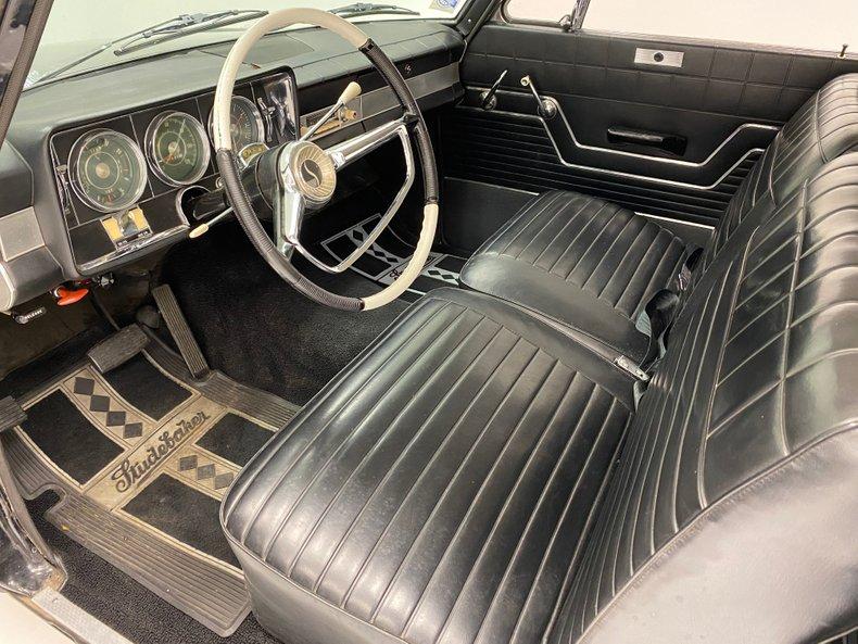 1964 Studebaker Daytona 18