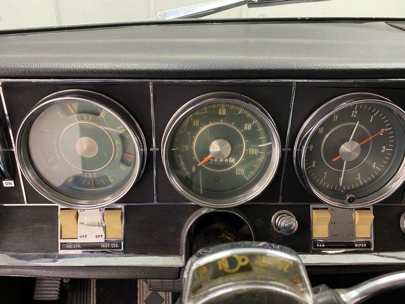 1964 Studebaker Daytona 27