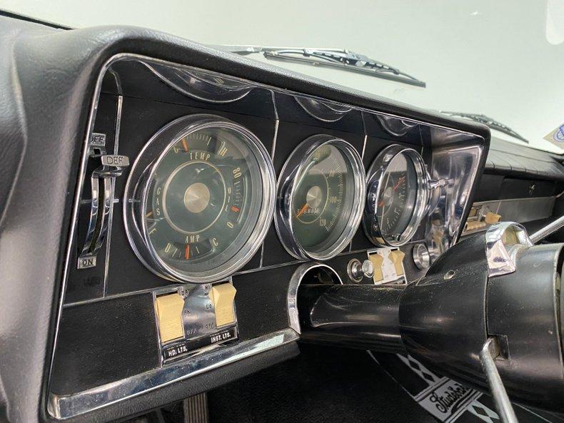 1964 Studebaker Daytona 31