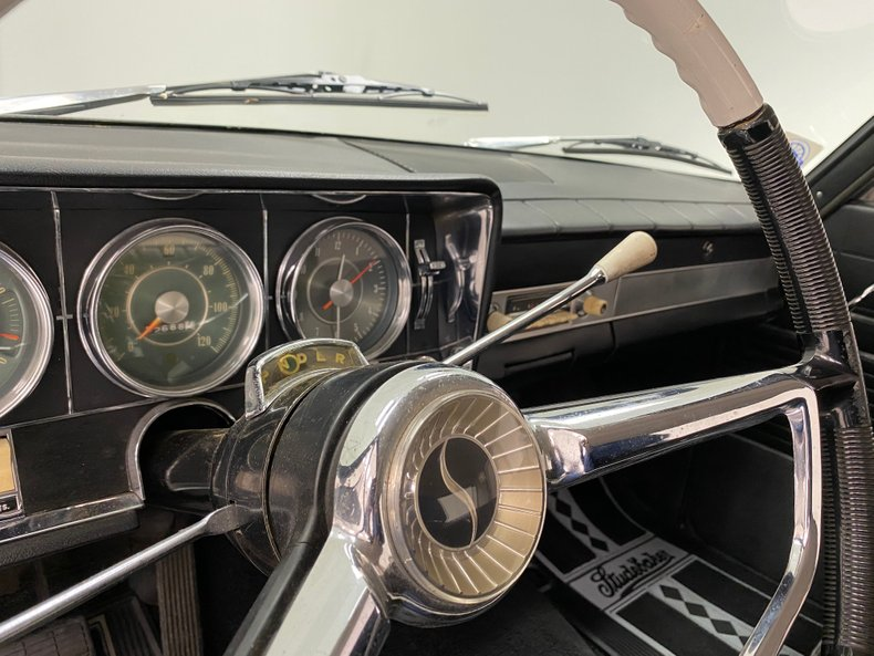 1964 Studebaker Daytona 32