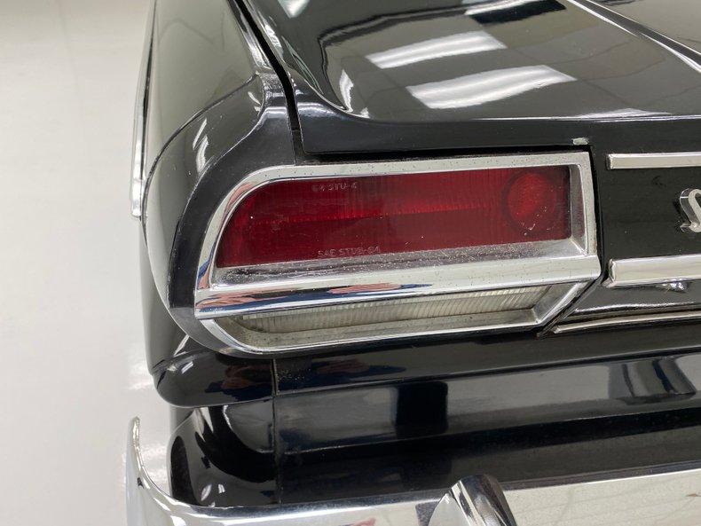 1964 Studebaker Daytona 36