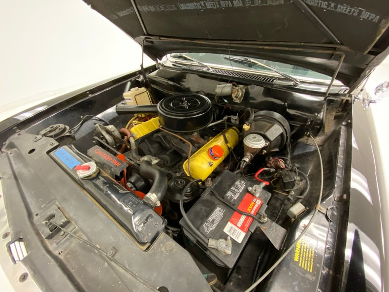 1964 Studebaker Daytona 44