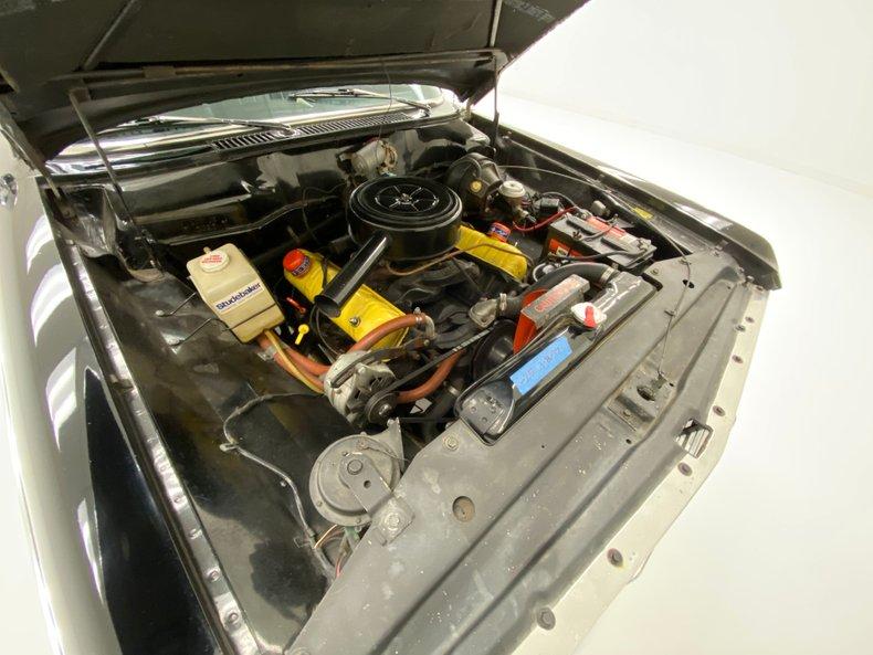 1964 Studebaker Daytona 46