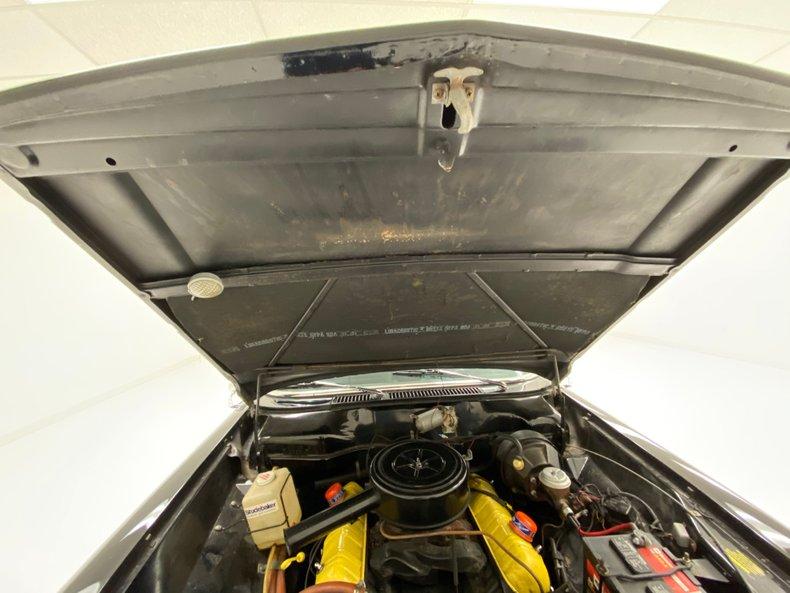 1964 Studebaker Daytona 47
