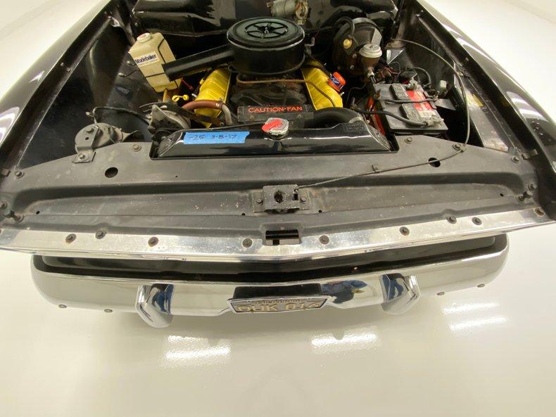 1964 Studebaker Daytona 48
