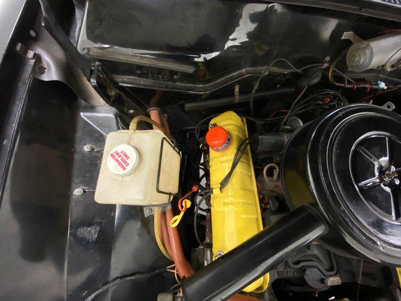 1964 Studebaker Daytona 50