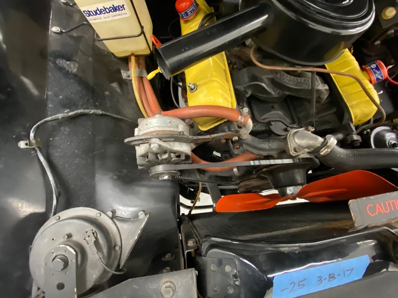 1964 Studebaker Daytona 51