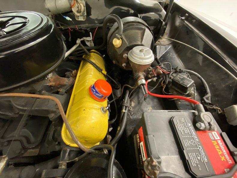 1964 Studebaker Daytona 52