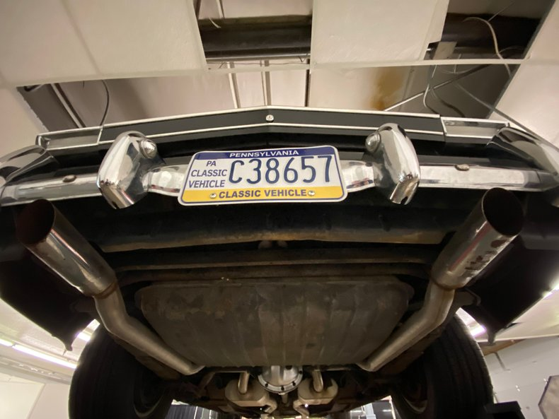 1964 Studebaker Daytona 61