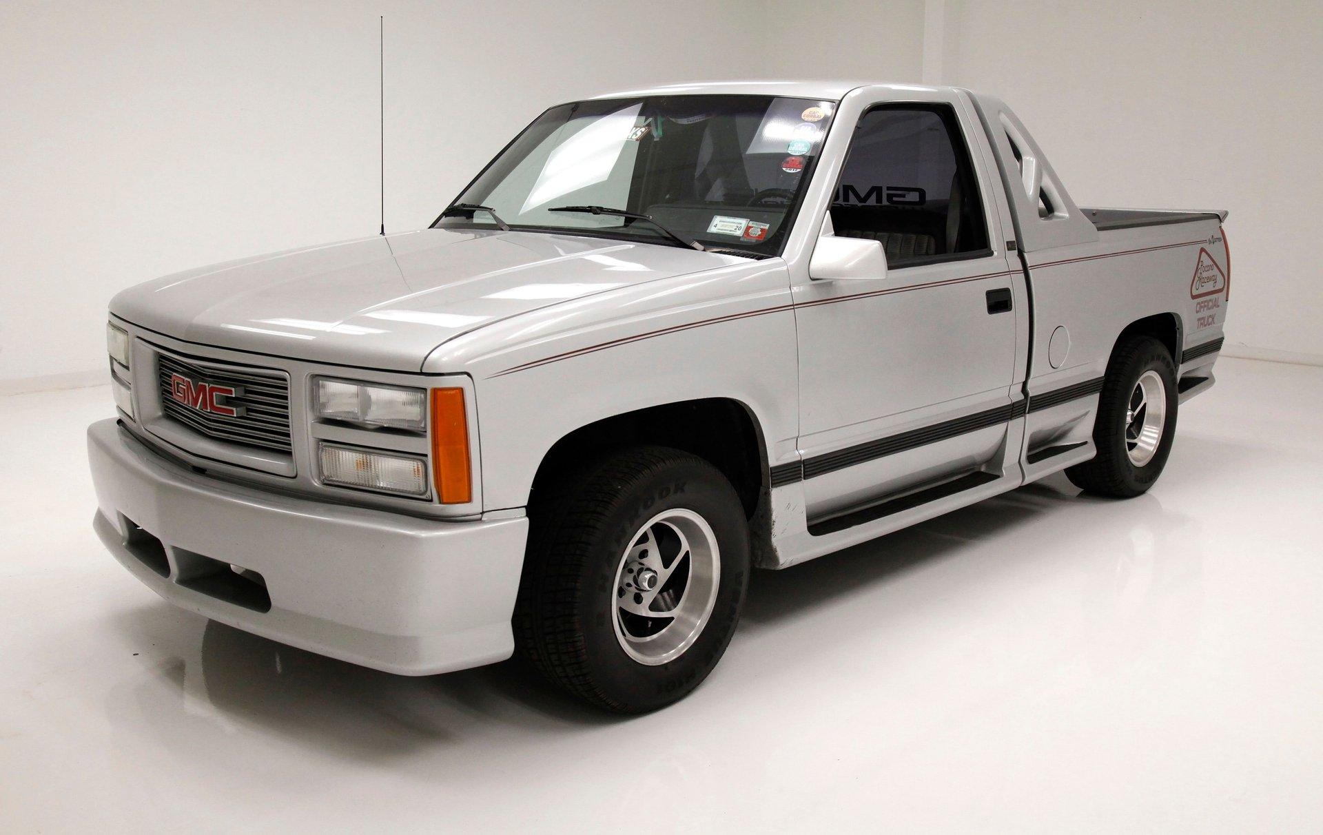 1990 GMC Sierra SLE 1500