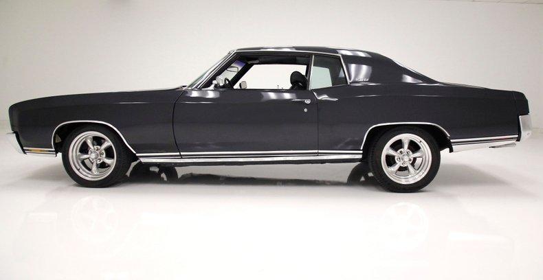 1971 Chevrolet Monte Carlo 2