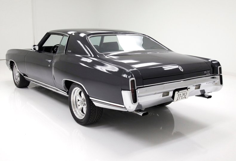 1971 Chevrolet Monte Carlo 3
