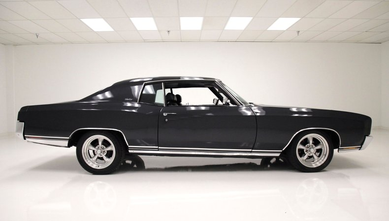 1971 Chevrolet Monte Carlo 6