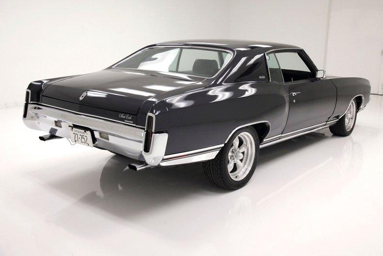 1971 Chevrolet Monte Carlo 5