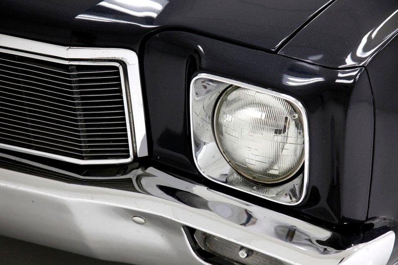 1971 Chevrolet Monte Carlo 10