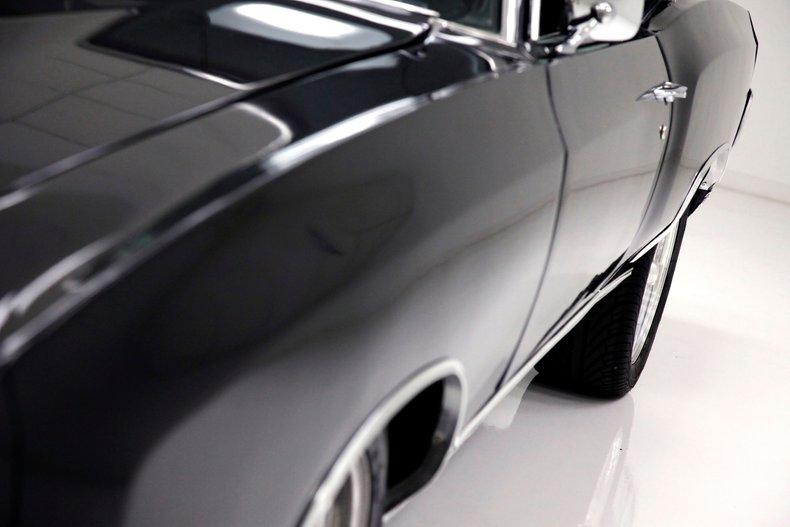 1971 Chevrolet Monte Carlo 9