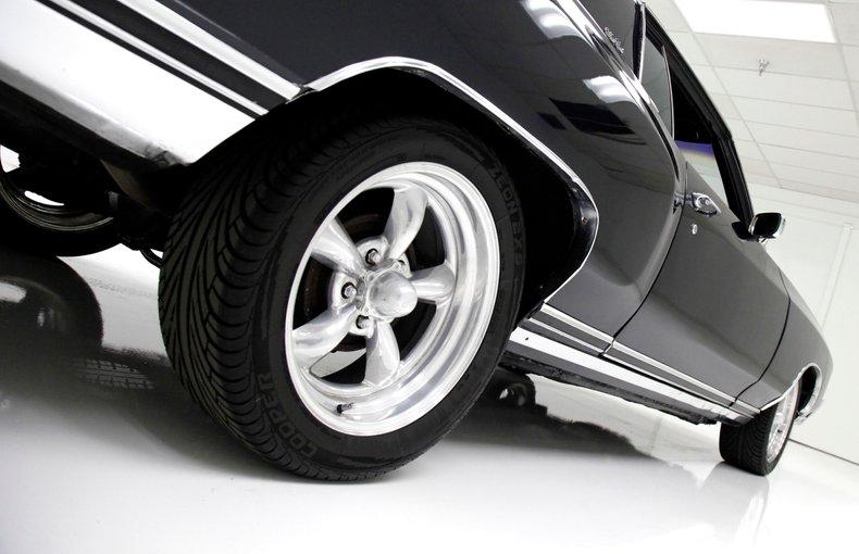1971 Chevrolet Monte Carlo 20