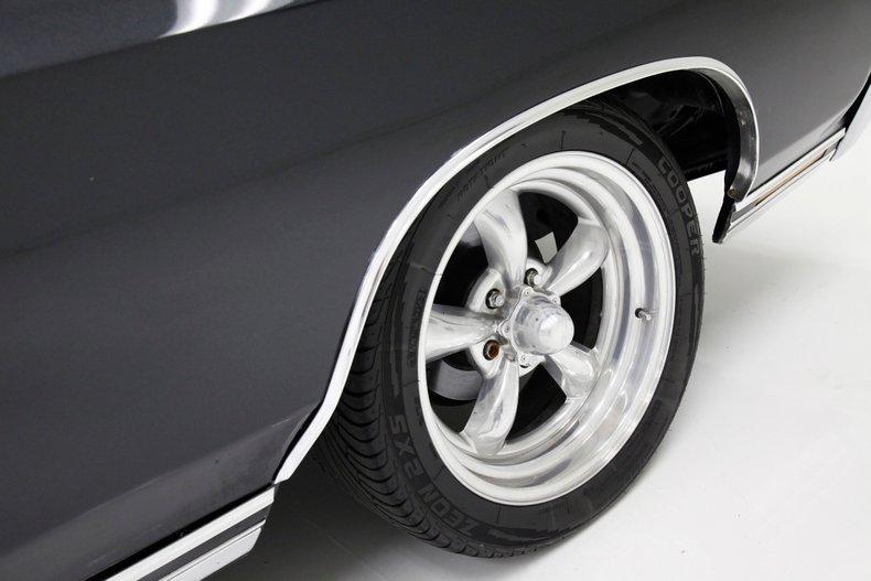 1971 Chevrolet Monte Carlo 23