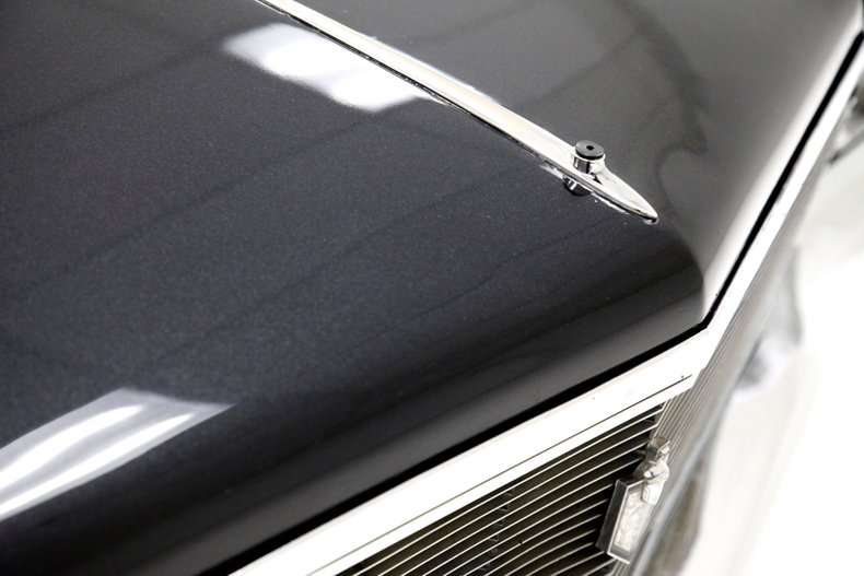 1971 Chevrolet Monte Carlo 26