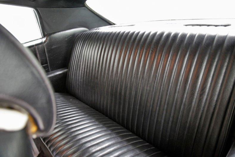 1971 Chevrolet Monte Carlo 33