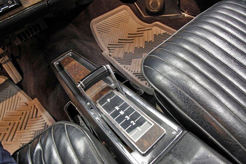 1971 Chevrolet Monte Carlo 37