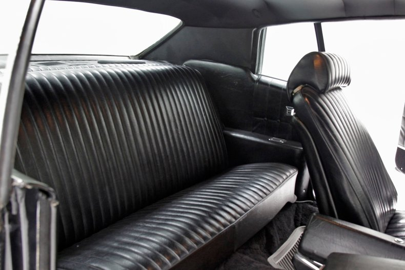 1971 Chevrolet Monte Carlo 41