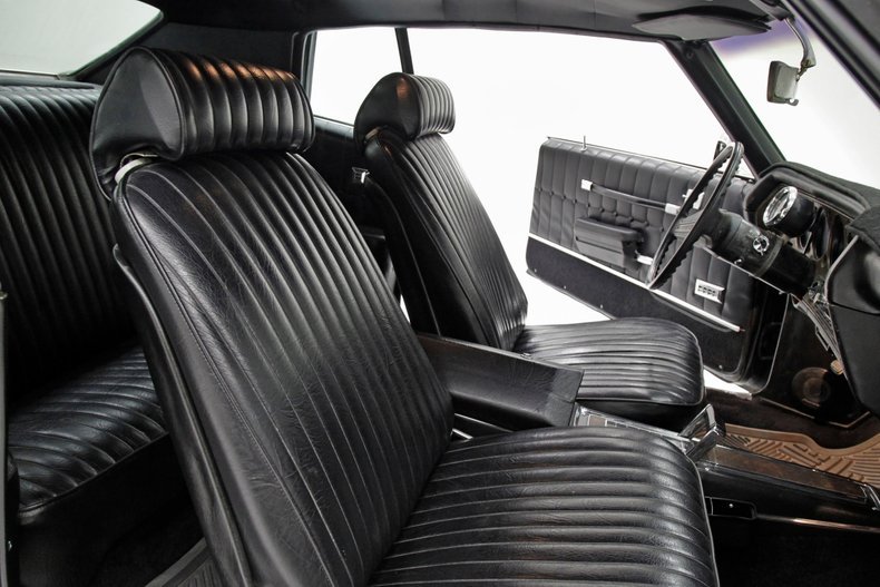 1971 Chevrolet Monte Carlo 39