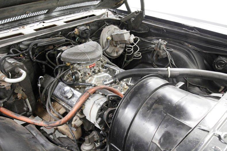 1971 Chevrolet Monte Carlo 45