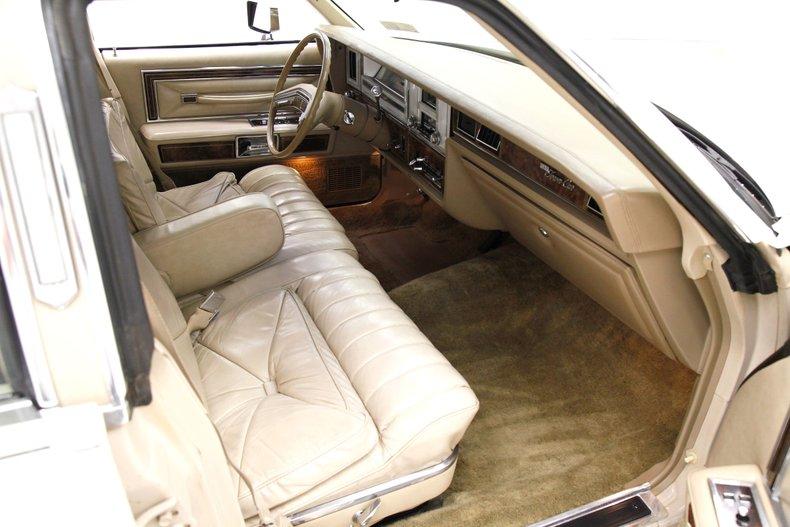1978 Lincoln Continental Town Car 28