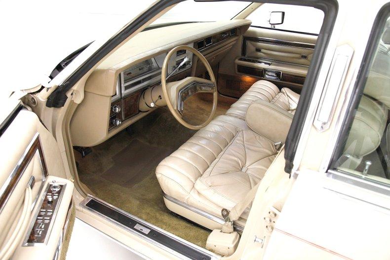 1978 Lincoln Continental Town Car 25