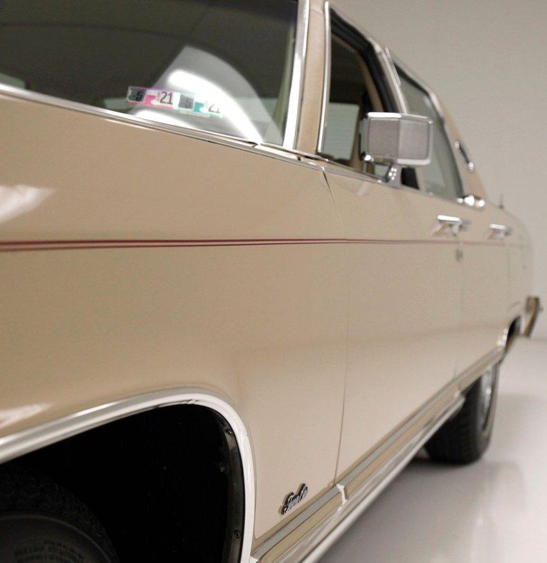 1978 Lincoln Continental Town Car 12