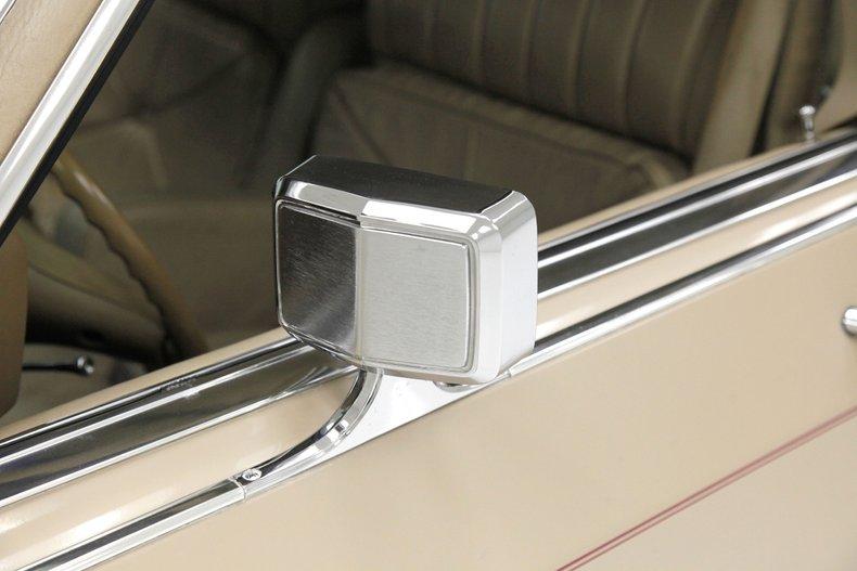 1978 Lincoln Continental Town Car 13