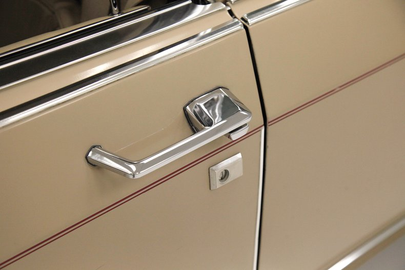 1978 Lincoln Continental Town Car 14