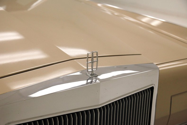 1978 Lincoln Continental Town Car 10