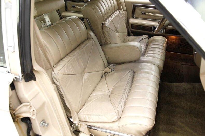 1978 Lincoln Continental Town Car 29